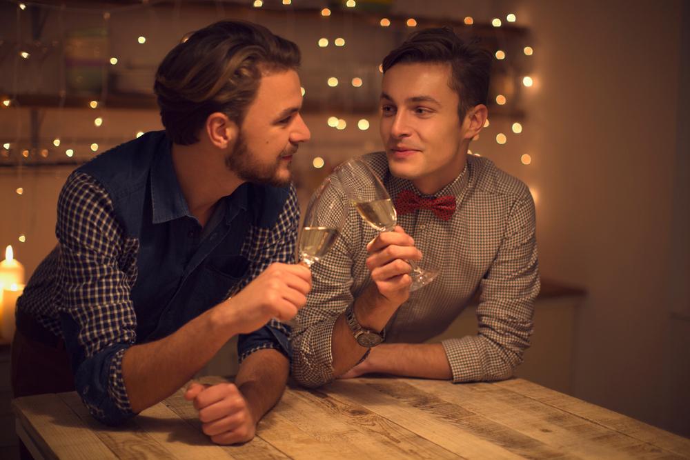 Gay Dating Partner