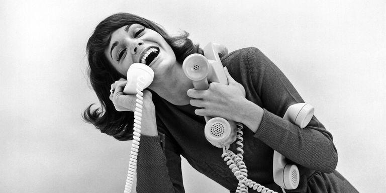 Phone Calling Erotic Date