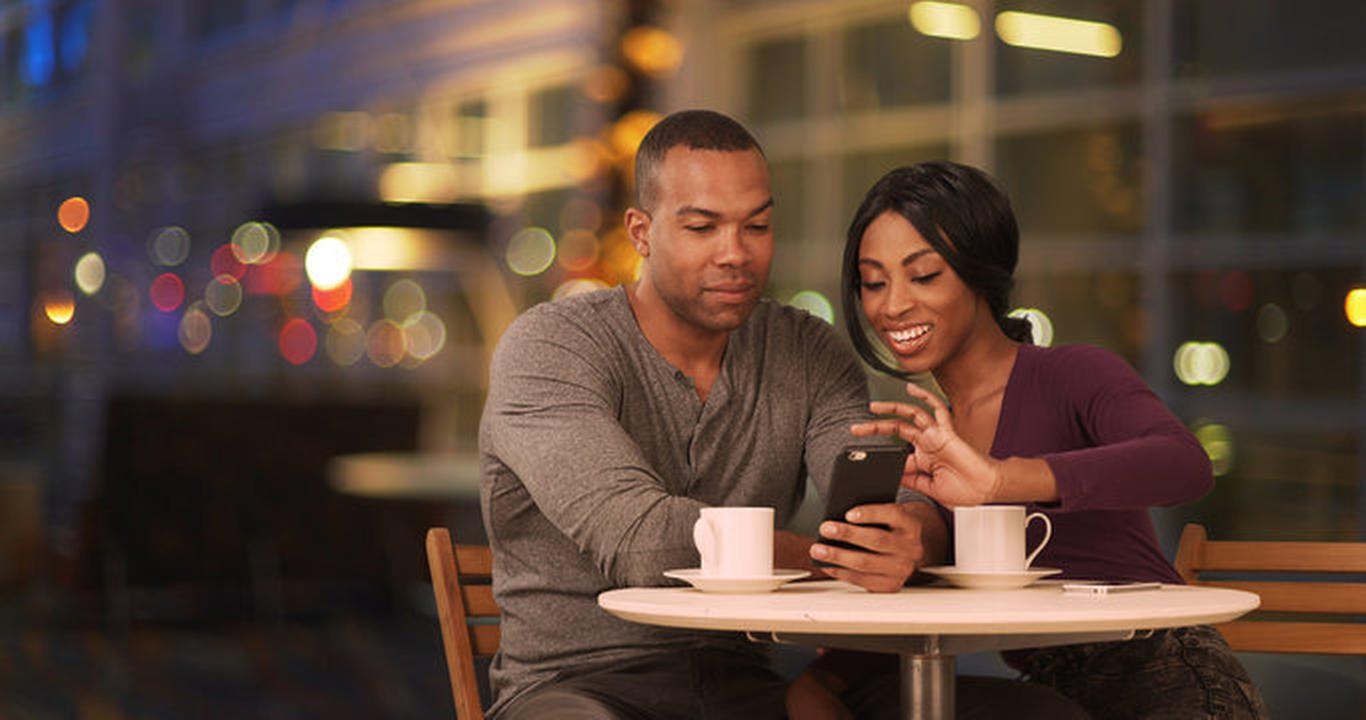 Black Phone Chat Line